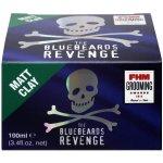 Матиращ клей за коса - The Bluebeards Revenge Matt Clay