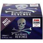 Матираща паста за коса - The Bluebeards Revenge Matt Paste