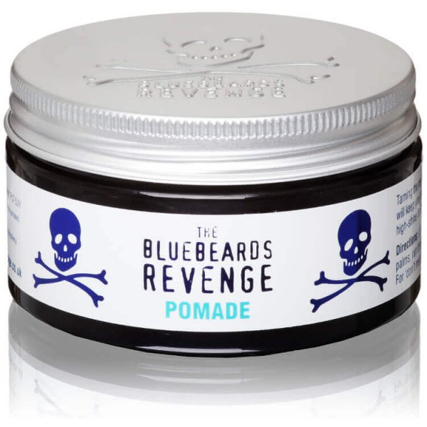 Помада за коса - The Bluebeards Revenge Pomade