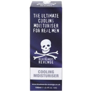 Балсам за тяло - The Bluebeards Revenge Cooling Moisturiser