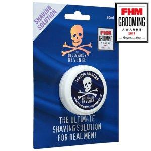 Гел за бръснене - The Bluebeards Revenge Shaving Solution