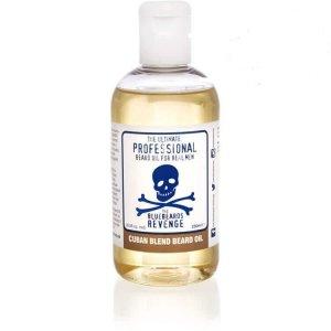 Масло за брада Cuban - The Bluebeards Revenge Cuban Blend Beard Oil