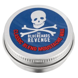 Вакса за мустаци - The Bluebeards Revenge Classic Blend Moustache Wax