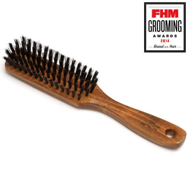 Четка за брада - The Bluebeards Revenge Beard Brush