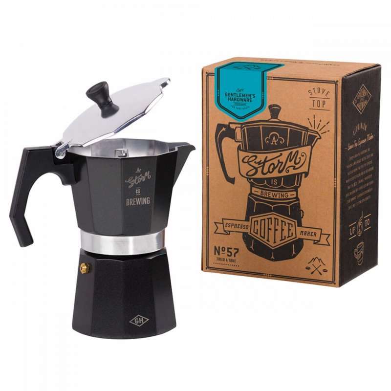 Gentlemen`s Hardware Coffee Percolator