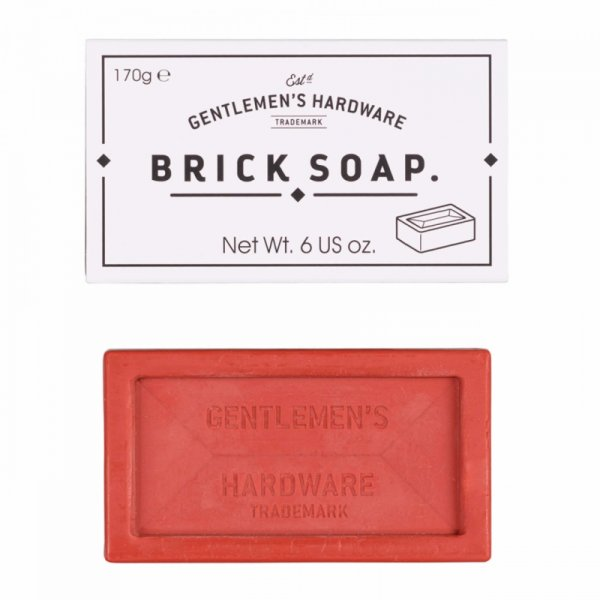 Сапун - Gentlemen`s Hardware Brick Soap