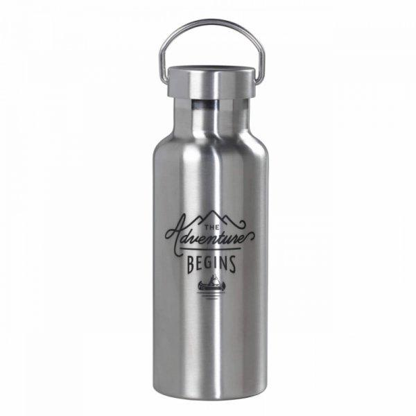 Метална бутилка за вода - Gentlemen`s Hardware
