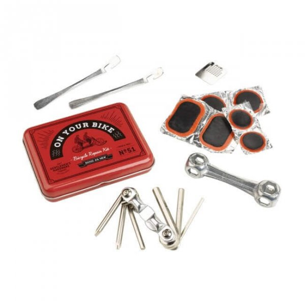 Комплект за поправка на колело - Gentlemen`s Hardware