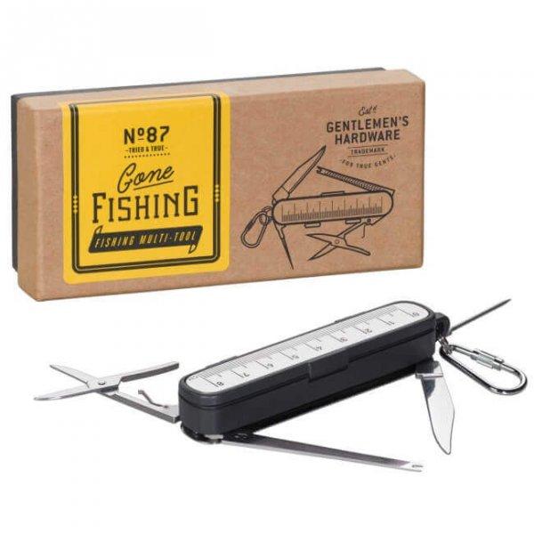 Мултифункционален инструмент за риболов - Gentlemen`s Hardware