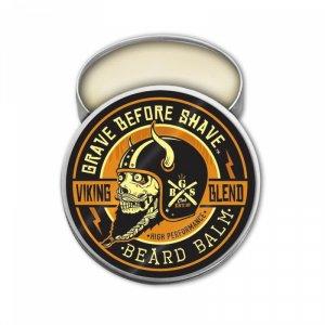 Балсам за брада, без аромат - Grave Before Shave