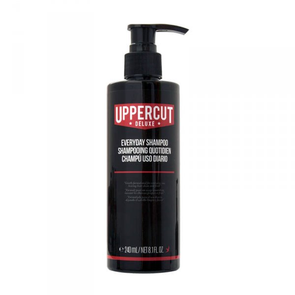 Шамноан за ежедневна упортреба - Uppercut Deluxe Everyday Shampoo