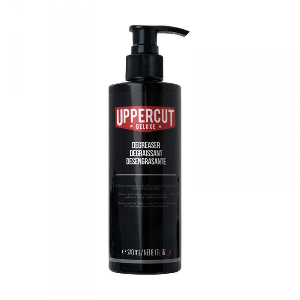 Шампоан за третирана коса - Uppercut Deluxe Degreaser Shampoo