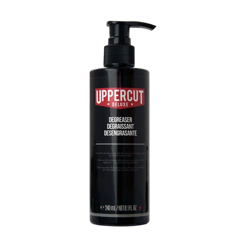 Uppercut Deluxe Degreaser Shampoo