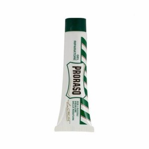 Крем против порязвания - Proraso Repair Gel Green