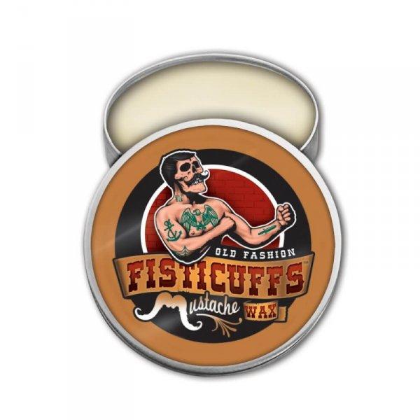 Вакса за мустаци - Fisticuffs Mustache Wax