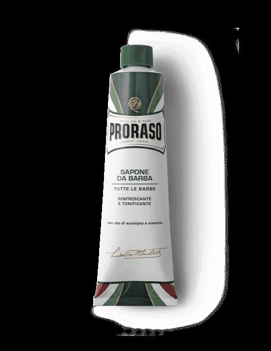 Proraso Shaving Cream Green
