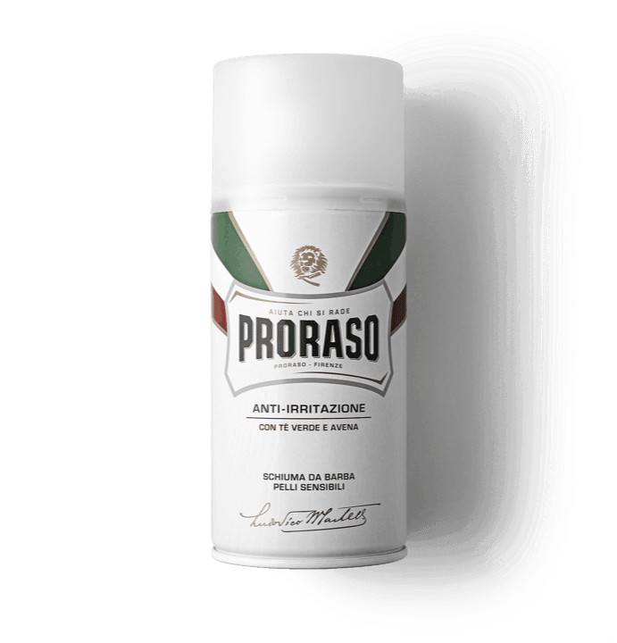 Proraso Shaving Foam White
