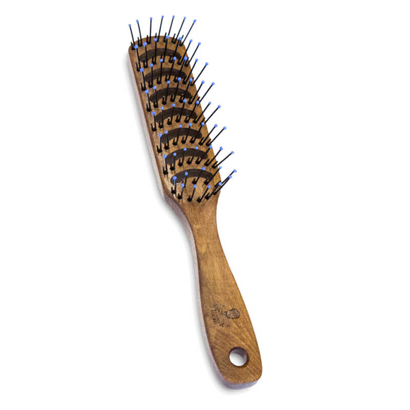 The Bluebeards Revenge Vent Brush