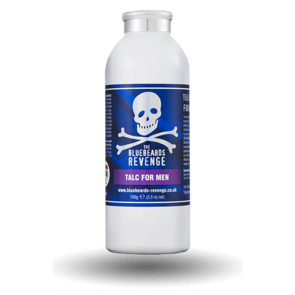 Талк за тяло - The Bluebeards Revenge Talc For Men