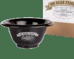 Порцеланова купичка за бръснене - Mr.Bear Shaving Bowl Porcelain