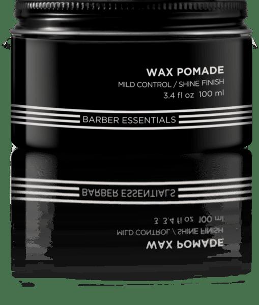 Вакса за коса - Redken Brews Wax Pomade