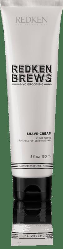 Крем за бръснене - Redken Brews Shave Cream