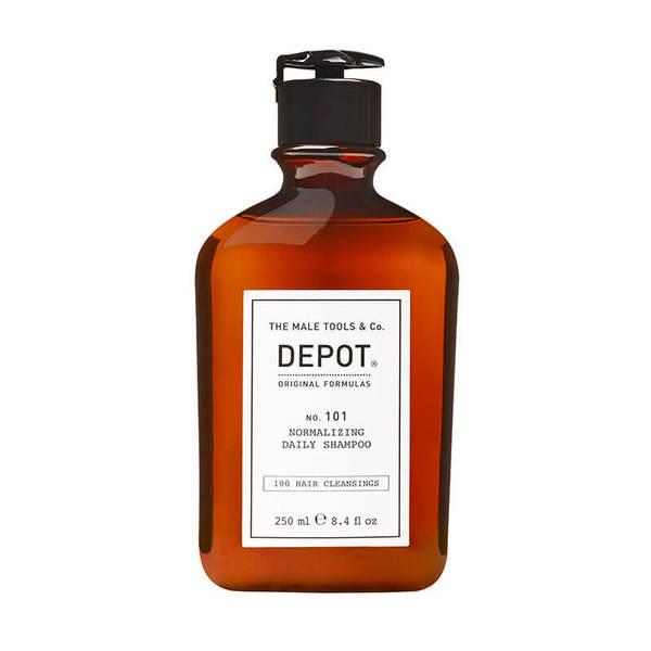 Нормализиращ ежедневен шампоан за коса - Depot Normalizing Daily Shampoo