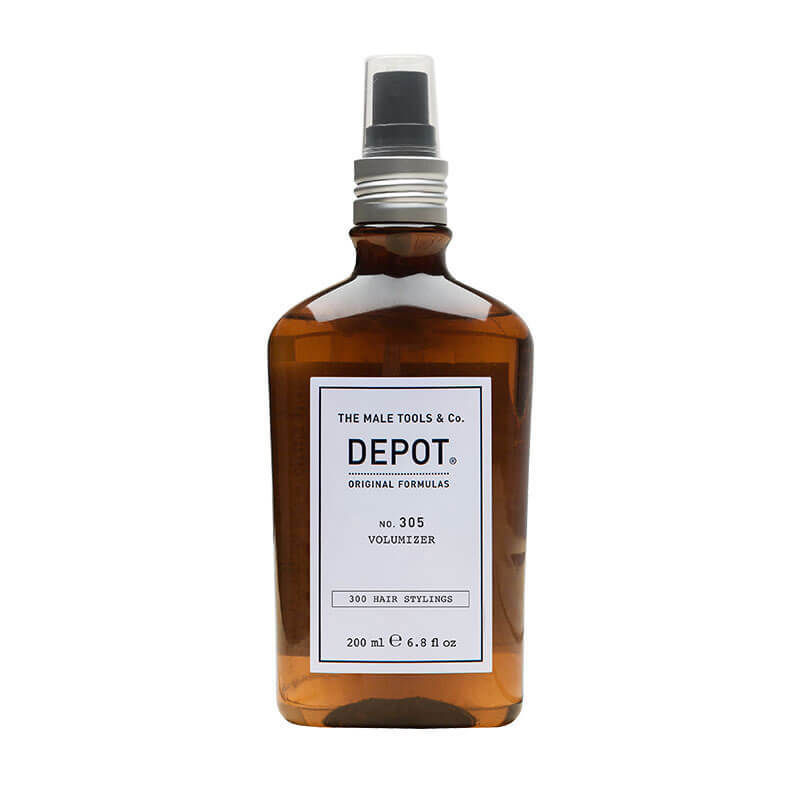 Спрей придаващ обем - Depot Volumizer Spray