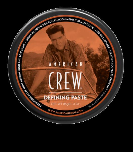 Дефинираща паста, с умерена фиксация - American Crew Defining Paste