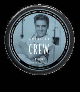 Крем с фибри за силна фиксация - American Crew Fiber