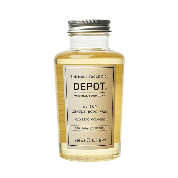 Душ гел за тяло - Depot Gentle Body Wash Classic Cologne