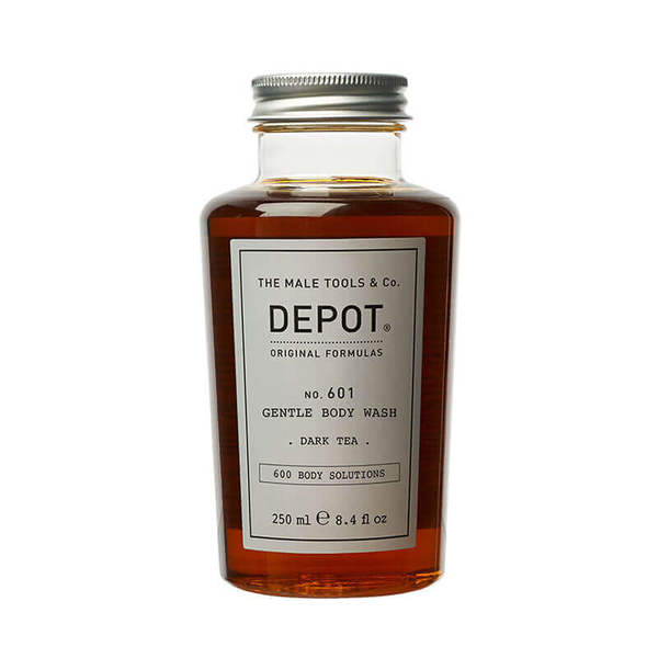 Душ гел за тяло - Depot Gentle Body Wash Dark Tea