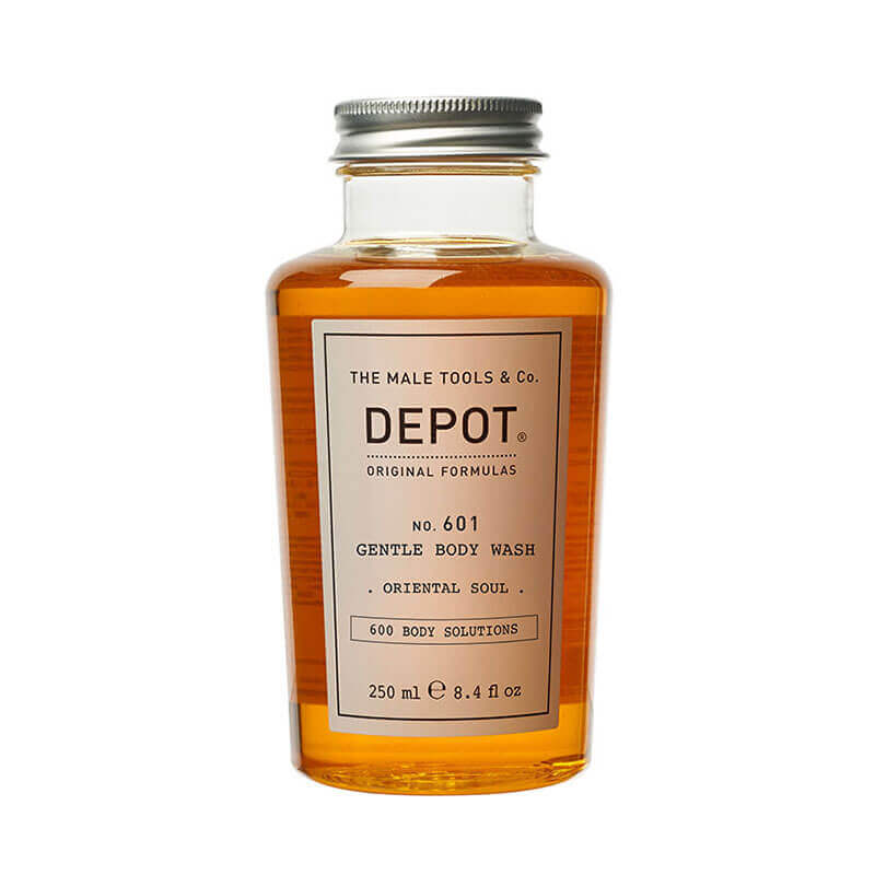 Душ гел за тяло - Depot Gentle Body Wash Oriental Soul