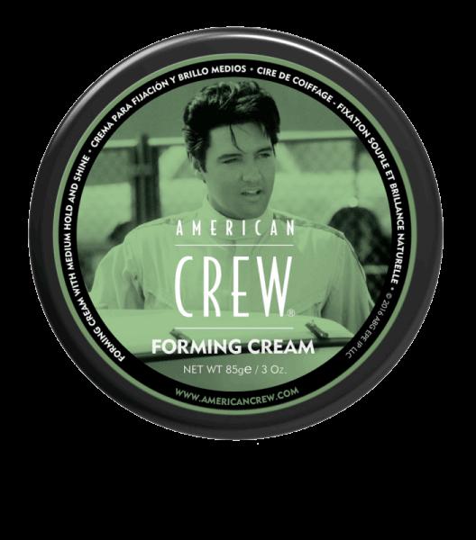 Оформящ крем с гъвкава фиксация - American Crew Forming Cream