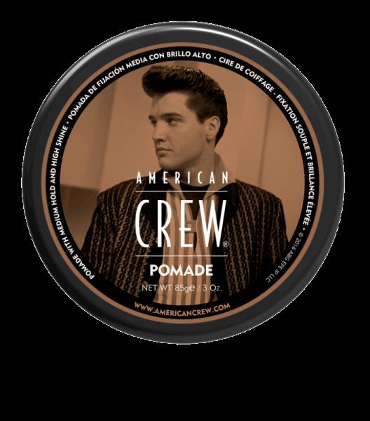 Помада - American Crew Pomade