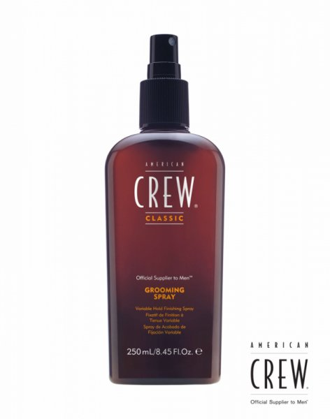 Грууминг Спрей - American Crew Grooming Spray
