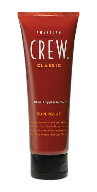 American Crew  Superglue Gel
