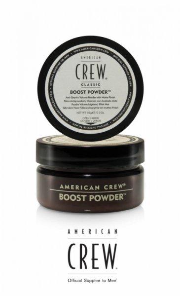 Стилизираща пудра - American Crew Boost Powder