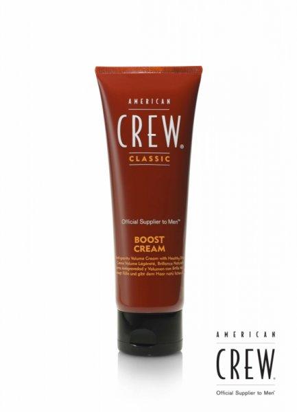 Стилизиращ крем  - American Crew Boost Cream