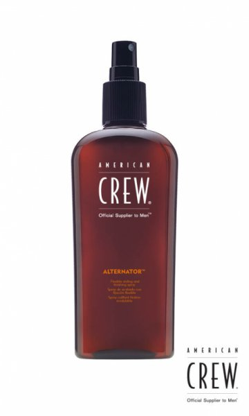 Алтернатор спрей - American Crew Alternator Finishing Spray