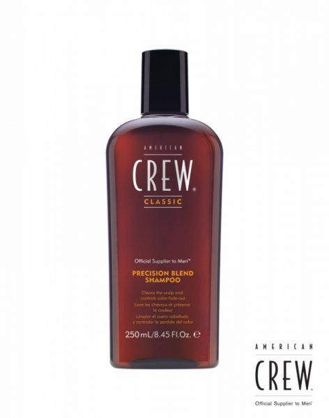 Шампоан за боядисана коса - American Crew Precision Blend