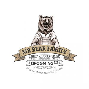 Mr.Bear Family Изображение