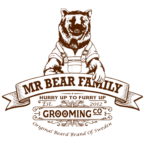 Mr.Bear Family