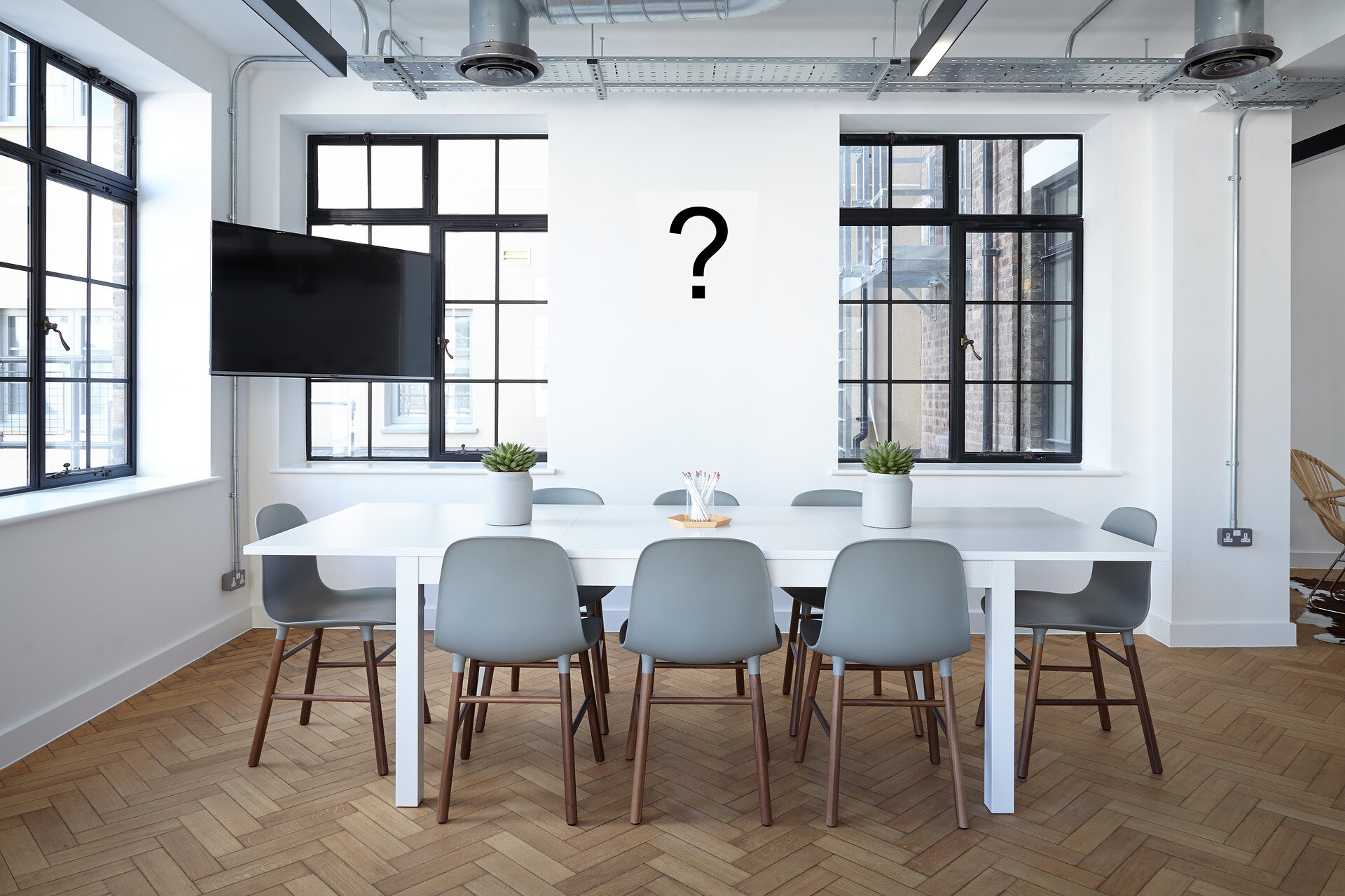 Как да изберем картини за офиса?