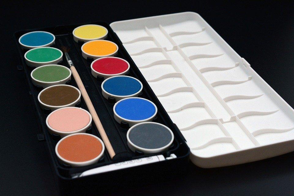 Влияние на цветовете върху човека
