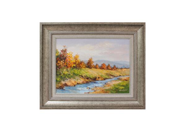 "Картина ""Златна есен"""