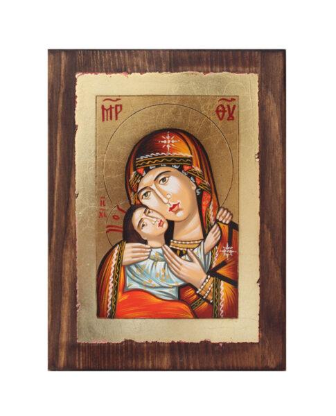 """Икона """"Богородица Умиление"""""""
