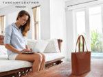 Голямата чанта – удобна или не?
