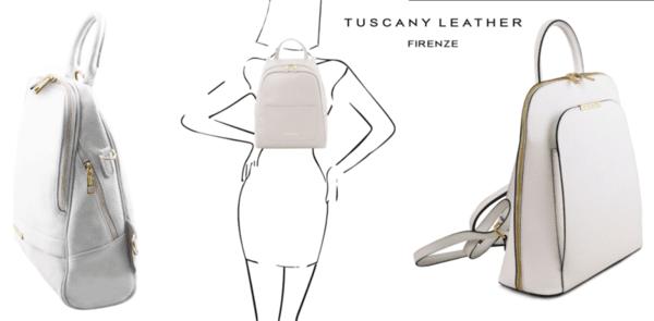 Изкушението на сезона – бяла чанта