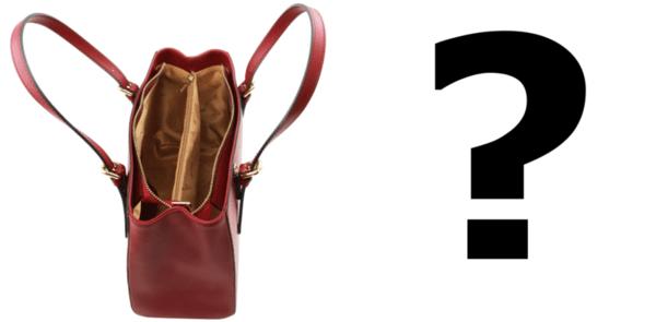 Какво най-често носят жените в дамската чанта?